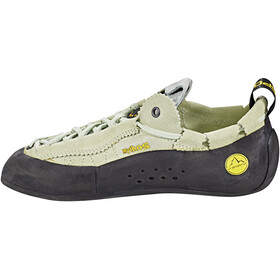 La Sportiva Mythos Climbing Shoes Women Aqua/Aqua Green